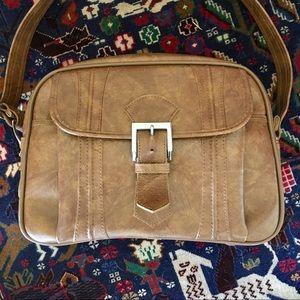 Vintage Carry On Bag